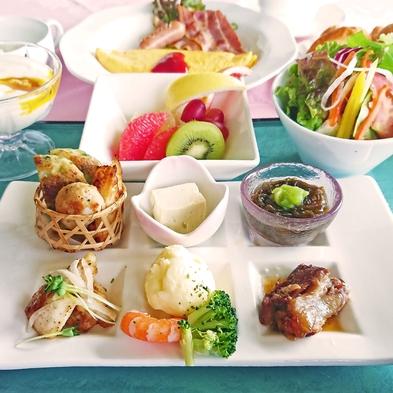 【さき楽75/朝食のみ】75日前のご予約で<朝食ビッフェ付き> が最安値!