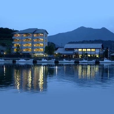 【一泊朝食】世界遺産「松下村塾・萩城下町」散策も魅力。和朝食付き、気まま旅♪萩を愉しむ♪
