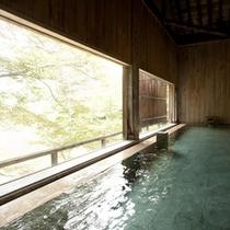 【風呂】 牧水の湯