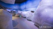 *[オホーツク流氷館]当館より車で約7分。流氷とオホーツク海の生き物をテーマとした観光施設
