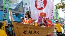 *[七福神まつり]例年9月に開催!網走や全国各地の物産やグルメの集めたイベント
