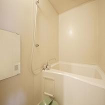 ■特別室和洋室/バスルーム