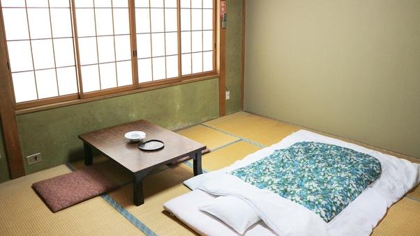 おまかせ和室A(バス・トイレなし)