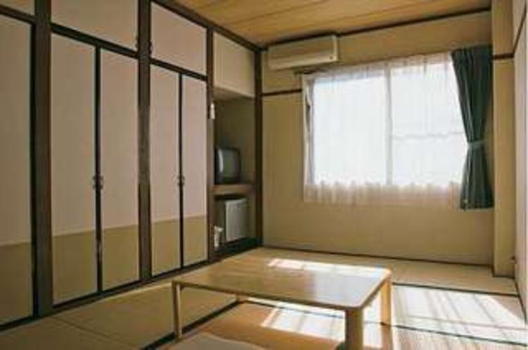 客室一例【和室7.5畳】