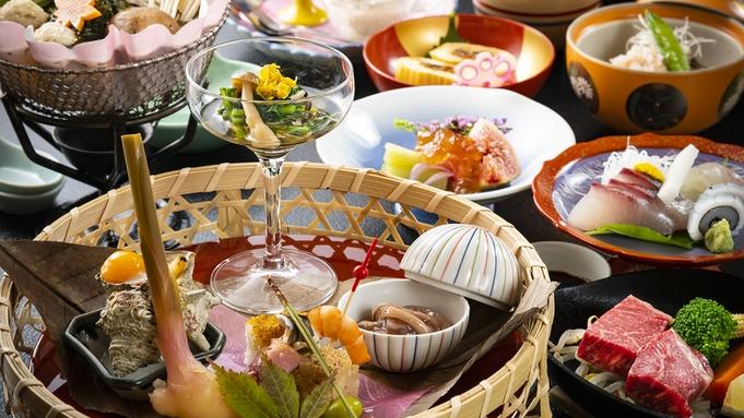【夏旅セール】夏休みの家族旅行におすすめ!城下町松江の四季を味わう特選DXプラン(お部屋食)