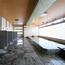 男子大浴場 内湯
