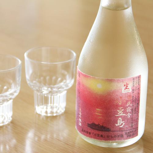 冷酒★小豆島の地酒★