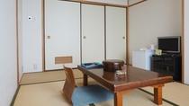 本館・和室6畳(一例)