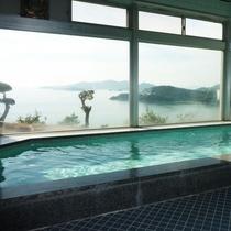 温泉・大浴場(一例)