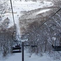 *タングラムスキー場/スキー・スノーボードをエンジョイ!