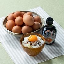 卵かけご飯♪