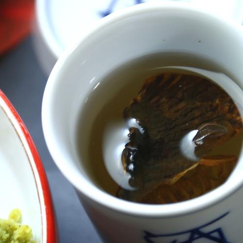 フグイメージ フグのひれ酒(単品)