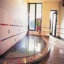 星見の湯・内風呂