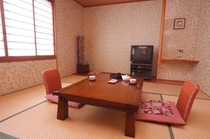 和室8畳(恵比寿)の部屋