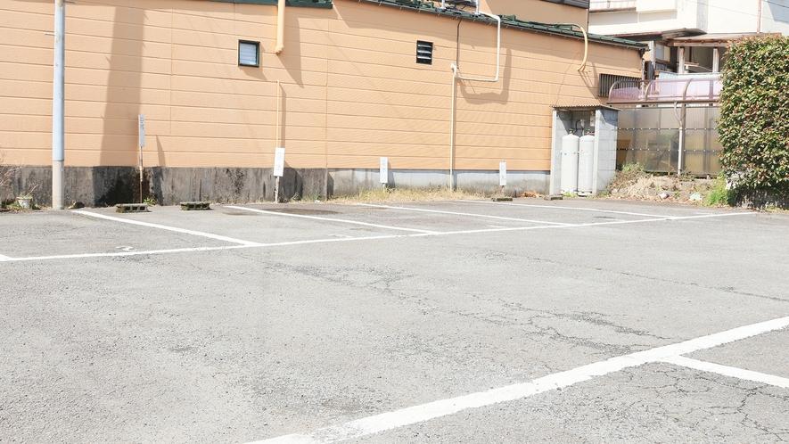 -駐車場-