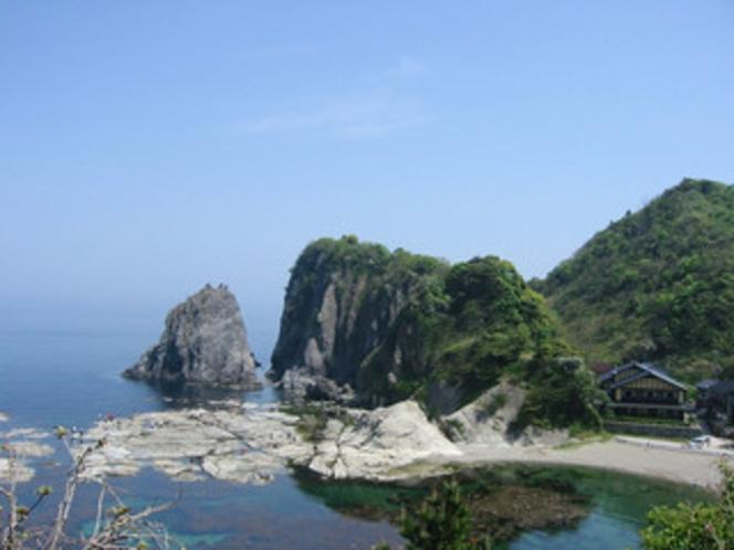 今子浦海岸