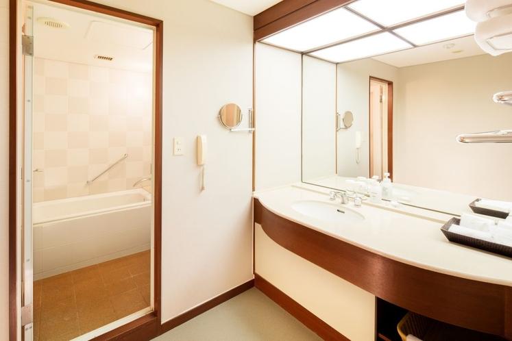 別館バスルーム