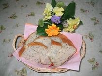 自家製 手作りパン