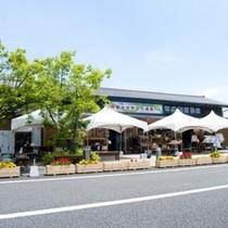 【阿蘇の観光】道の駅あそ(阿蘇市)