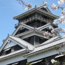 【熊本の観光】熊本城(熊本市)