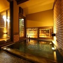 【貸切風呂】椿