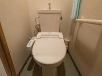 【禁煙】和室1~8名様(バスなし)トイレ