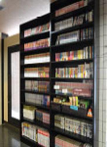 1200冊の本