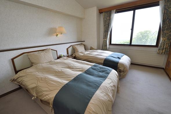 【素泊まり】那須高原の大自然と温泉を楽しもう♪ビジネスにも!
