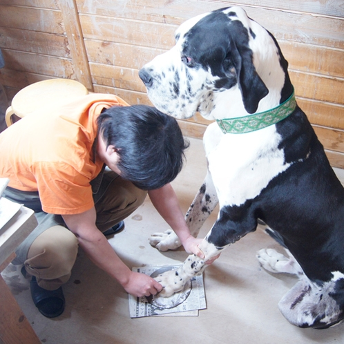 亀工房で陶芸体験