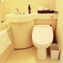 シングルバスルーム