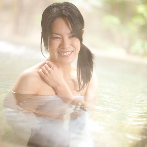 お肌つるつるになると言われる伊豆長岡温泉は泉質最高!