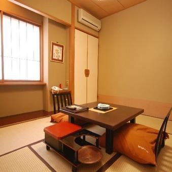 ◇新館◇ 和室6畳 ◆全プラン 貸切温泉無料◆