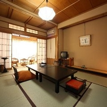 Aタイプ客室