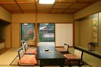 ■12.5畳+露天付 (檜露天風呂付客室)