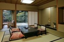 ■12.5+4.5畳(標準客室)