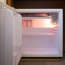 設備:冷蔵庫