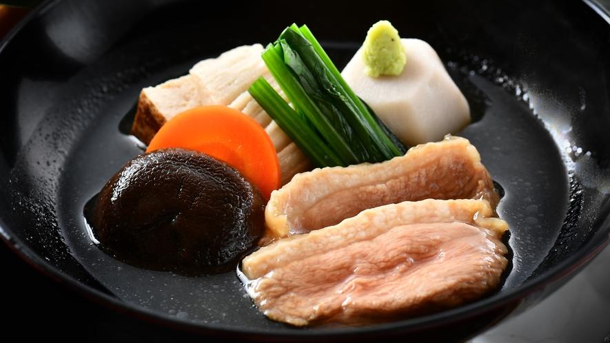 加賀伝統料理 治部煮