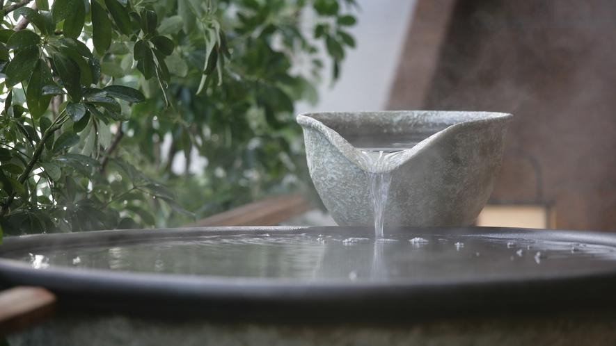 露天風呂壺湯