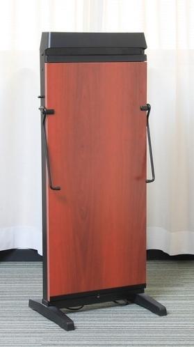 【客室設備・備品】ズボンプレッサー