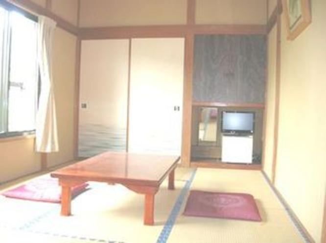 部屋7.5