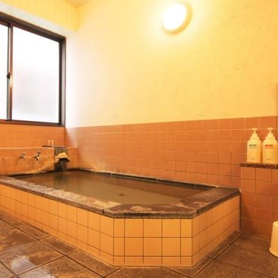 野沢の外湯巡りを楽しむ♪素泊まりで気軽なシンプルステイプラン