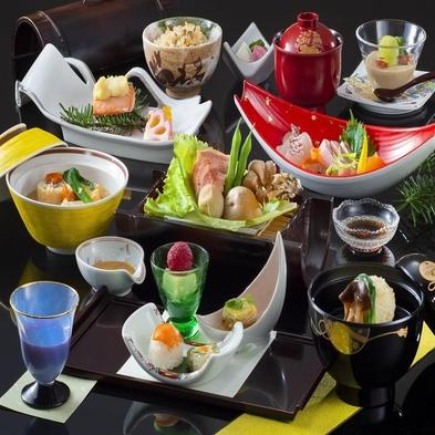 【楽天スーパーSALE】10%OFF!8月限定★和洋選べる旬を活かした彩り鮮やかプラン♪