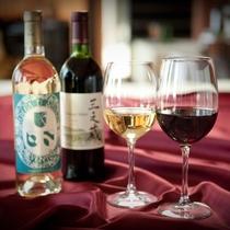 山梨グラスワイン イメージ