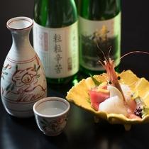 日本酒 イメージ