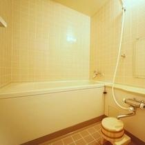 客室バスルーム(一例)