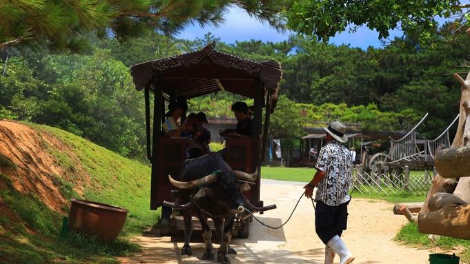 らくらく沖縄満喫!タクシー観光付きプラン♪(朝食付き)