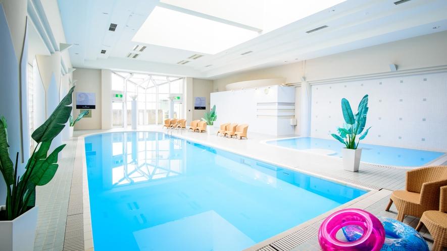■室内プール