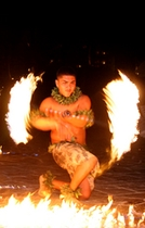 Breezes Fire Dance