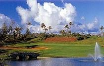 ゴルフコース 2