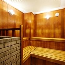 ★大浴場・サウナ